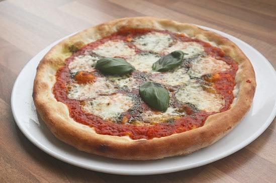 Pizzeria Hervanta